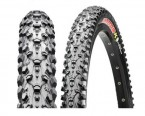 Покрышка 27.5x2.35 Maxxis Ignitor TR 60 TPI Folding Dual (TB85957000)